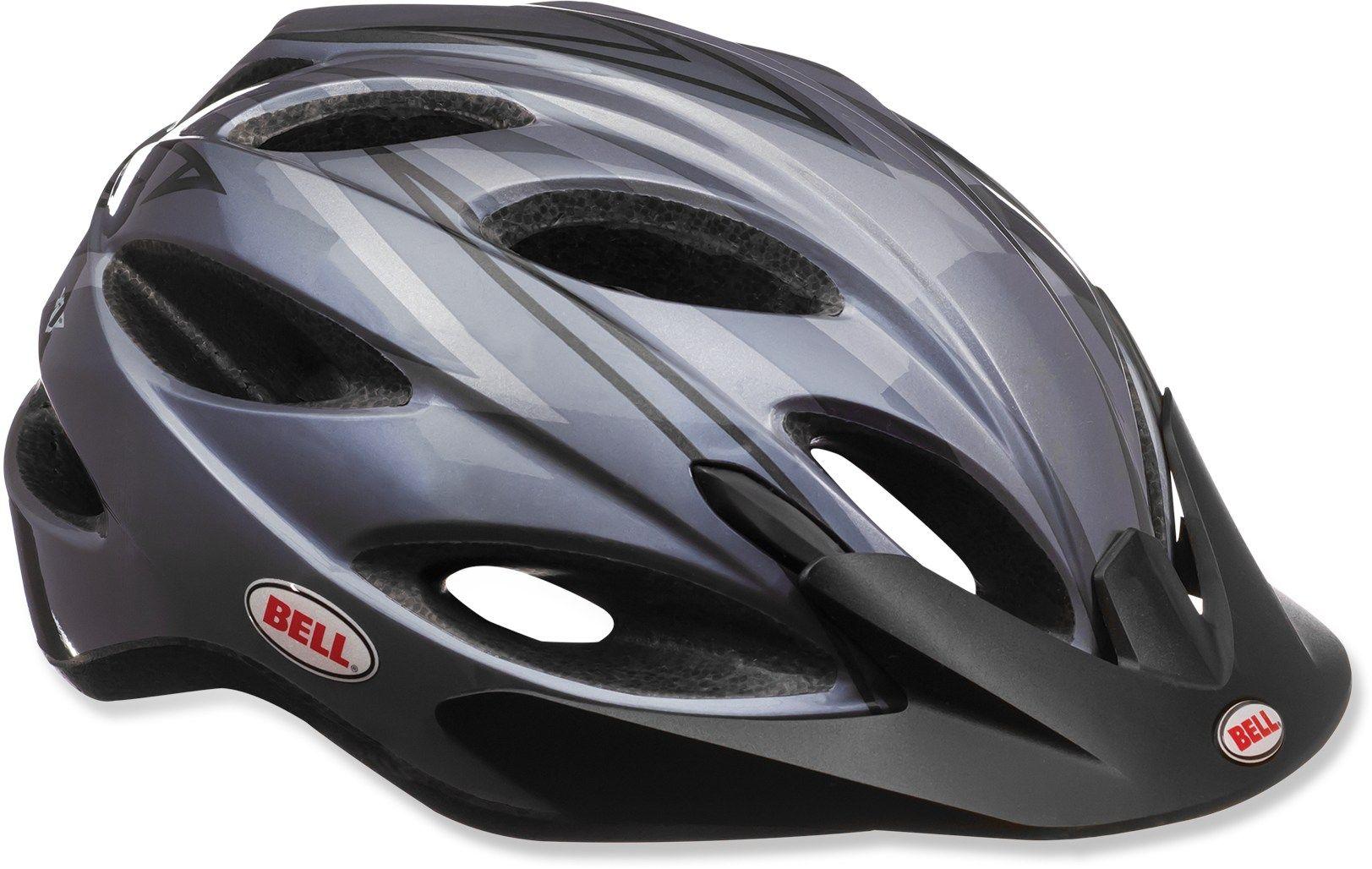 Bell Xlp Bike Helmet Helmet Bike Bell Helmet