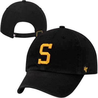 a5852842 Mens Pittsburgh Steelers '47 Brand Black