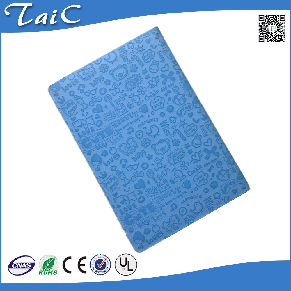 Check out this product on Alibaba.com APP Customised leather hardcover/Softcover notebook /embossing