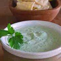 Cilantro Serrano Cream Sauce by Allrecipes