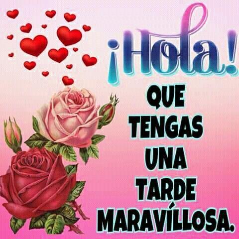 Imagenes De Linda Tarde Mi Amor Para Whatsapp Celular