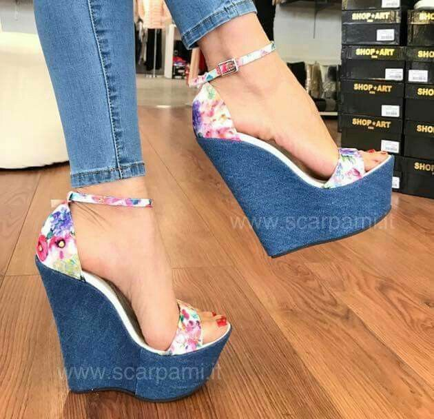c2791800f2e Cute Summer Denim Blue