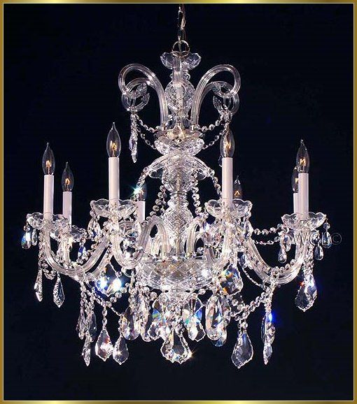 Traditional Chandeliers Gallery Model: MU 1450 World Class Lighting  $750 1800 Awesome Ideas