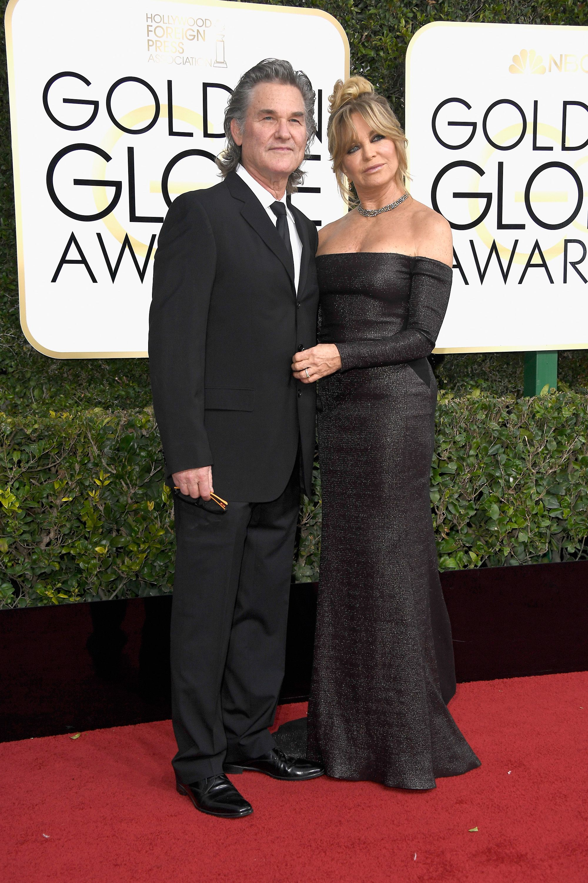 The best couple moments at the golden globes golden globes