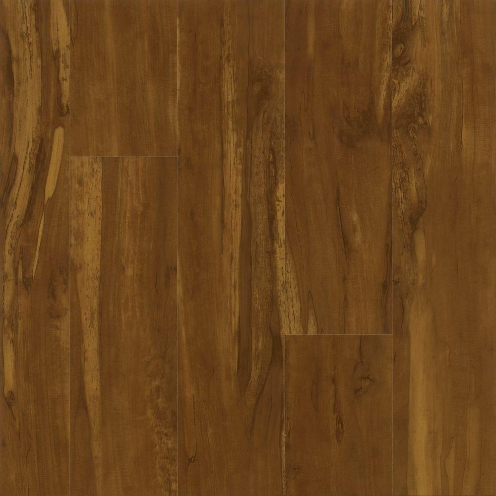Spiced Apple Laminate Flooring