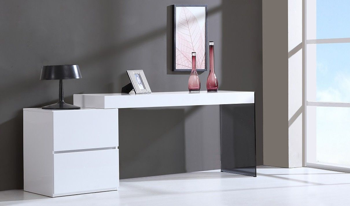 High Gloss Office Desk Expensive Home Furniture Check More At Http Www Drjamesghoodblog
