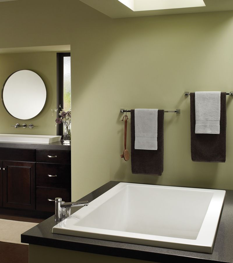 MTI Andrea 21 - 54x42 soaker Tubs to die for Pinterest Tubs