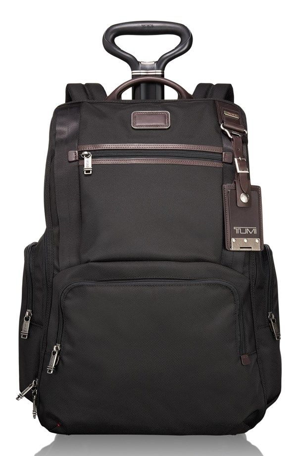 Tumi 'Alpha Bravo - Lemoore' Wheeled Backpack   Nordstrom