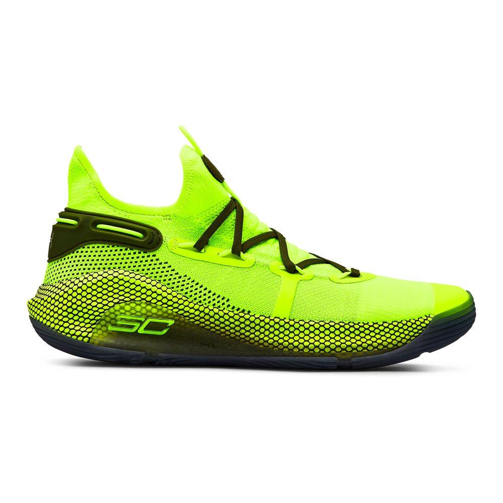 89028305eff UA Curry 6 Basketball Shoes