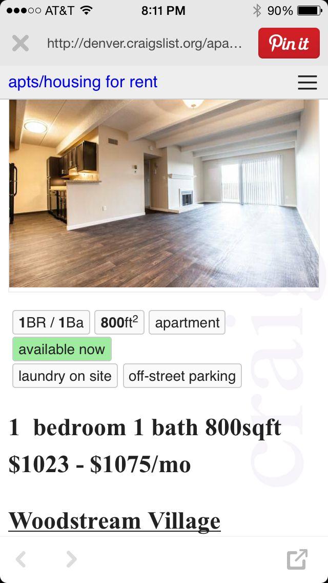Denver Loft Apts Renting A House House Apartment