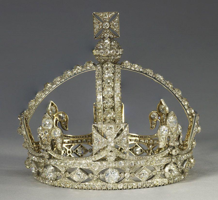 Diamonds A Jubilee Celebration British crown jewels