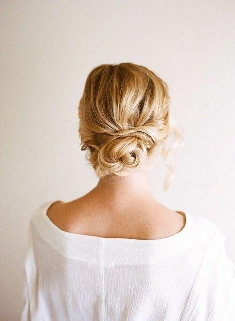 Hochzeitsfrisuren Gast Mittellange Haare Hochzeit Cabello