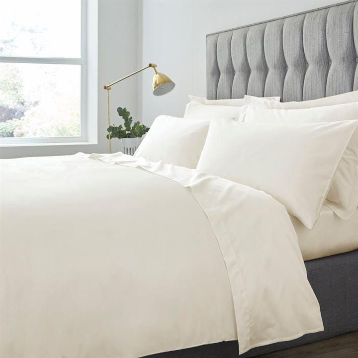 Hotel 500TC Egyptian Cotton Square Pillowcase