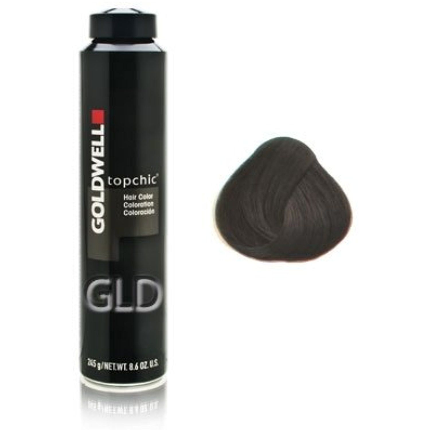 Goldwell Topchic Color 5n 8 6oz Details Can Be Found By