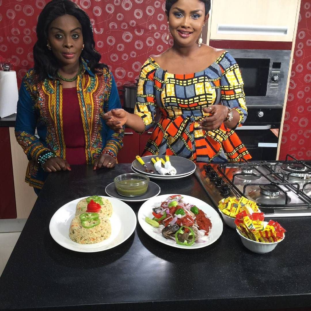 Hey lovely peeps,Akosua Agyapong is on now. Like our page on Facebook: abenshowtv and follow us on twitter@abenshowtvoffi and email us on abenshowtv@gmail.com