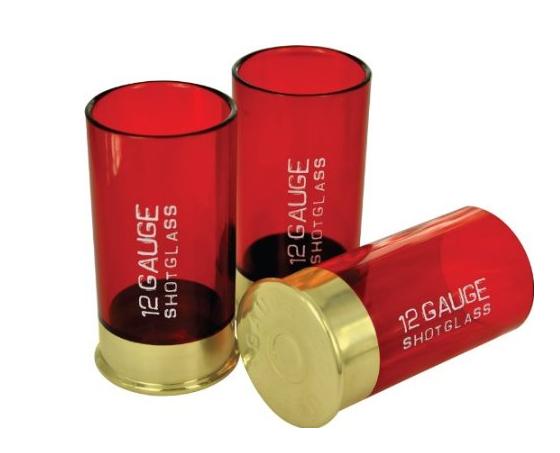 12 Gauce Shot Glass