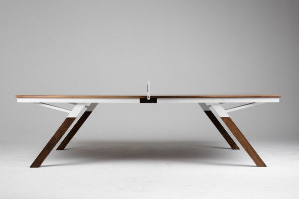 A Ping Pong Table For Design Furniture Officedesign