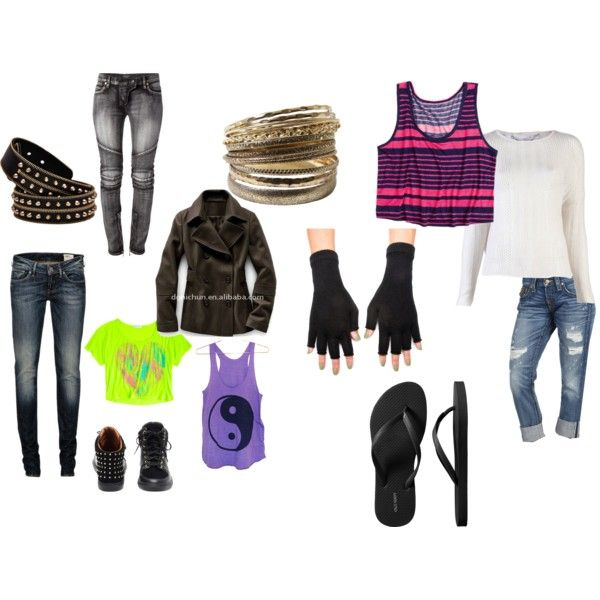 """Kain"" by bookhobbit on Polyvore"