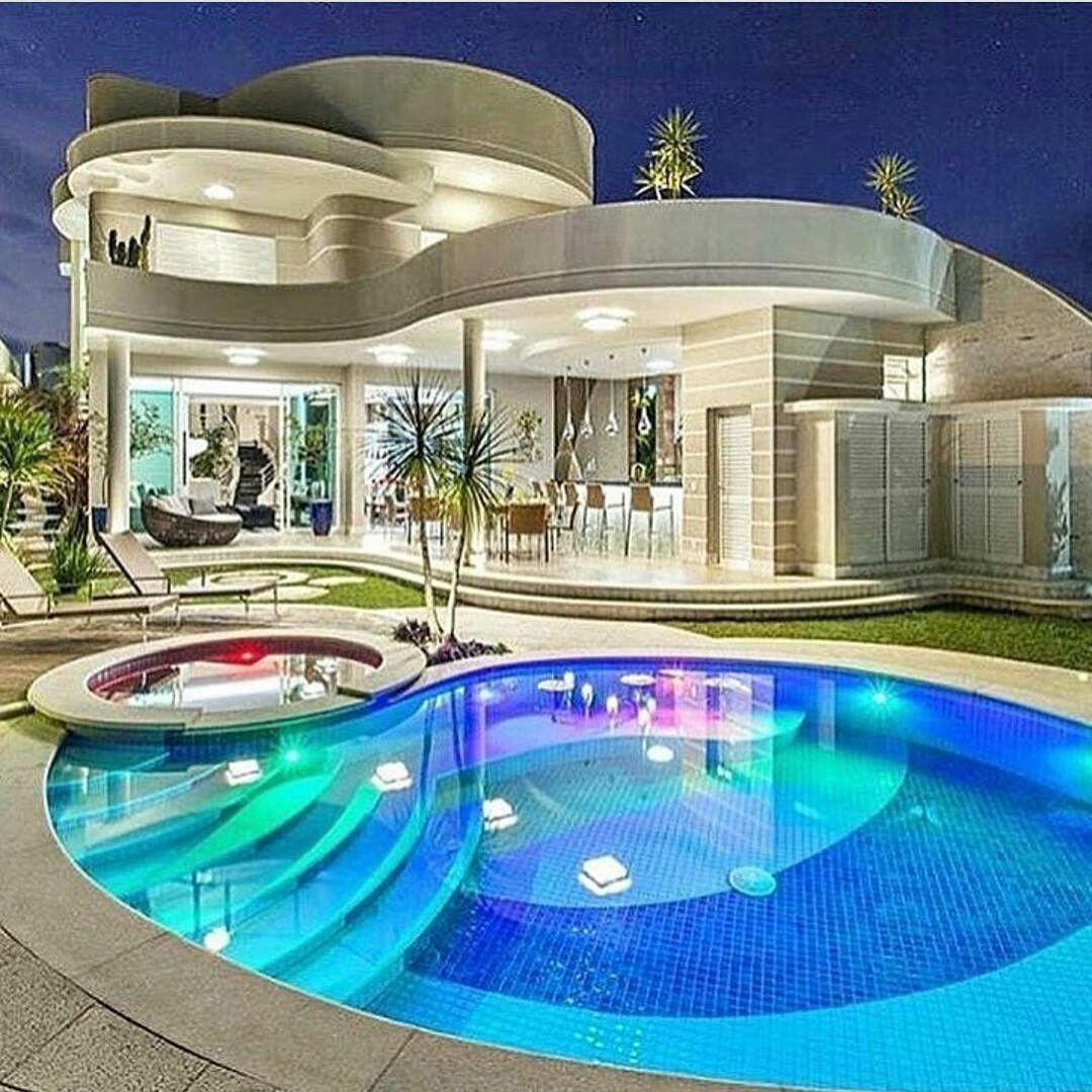 Settrender Big Beautiful Houses Beautiful Modern Homes