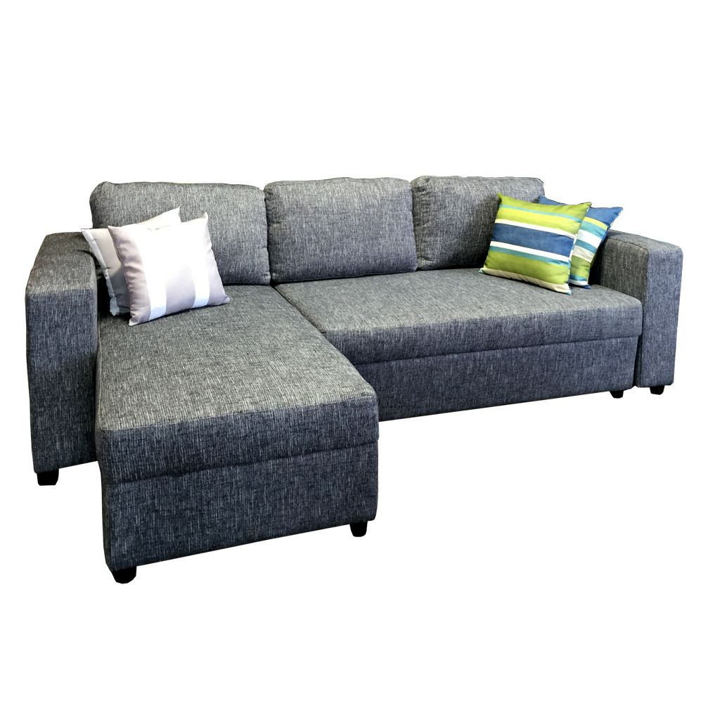 Sofa Table Cohiba Sectional w Sofa Bed