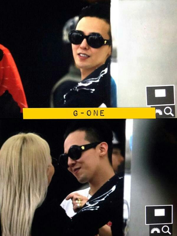 cl and gd we got married
