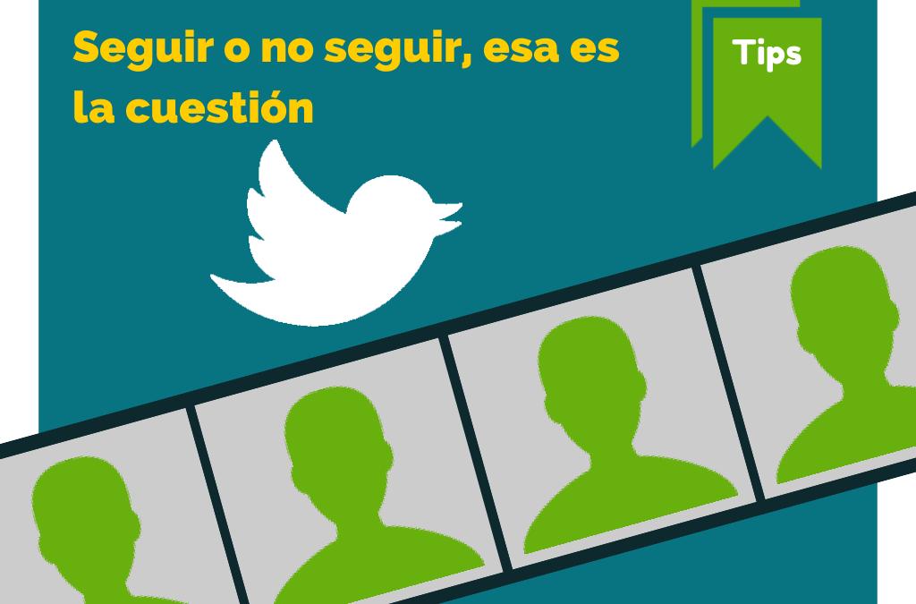 Optimiza #Twitter | Usuarios para NO Seguir