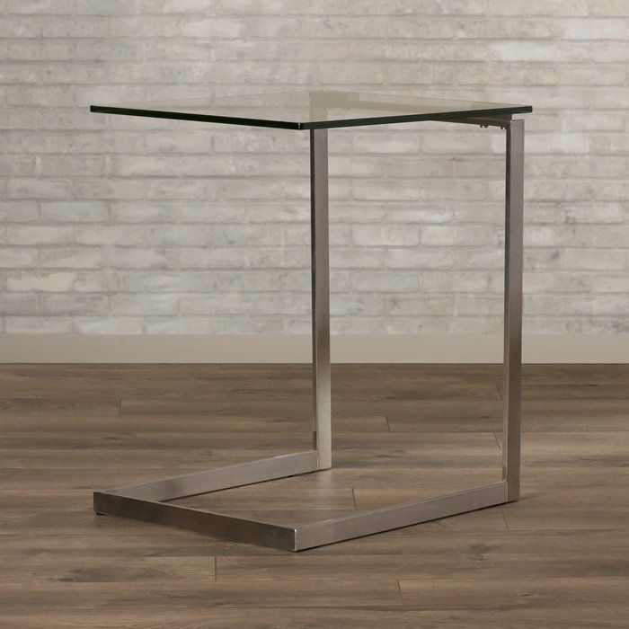 Kaison Modern End Table Modern End Tables End Tables Coffee
