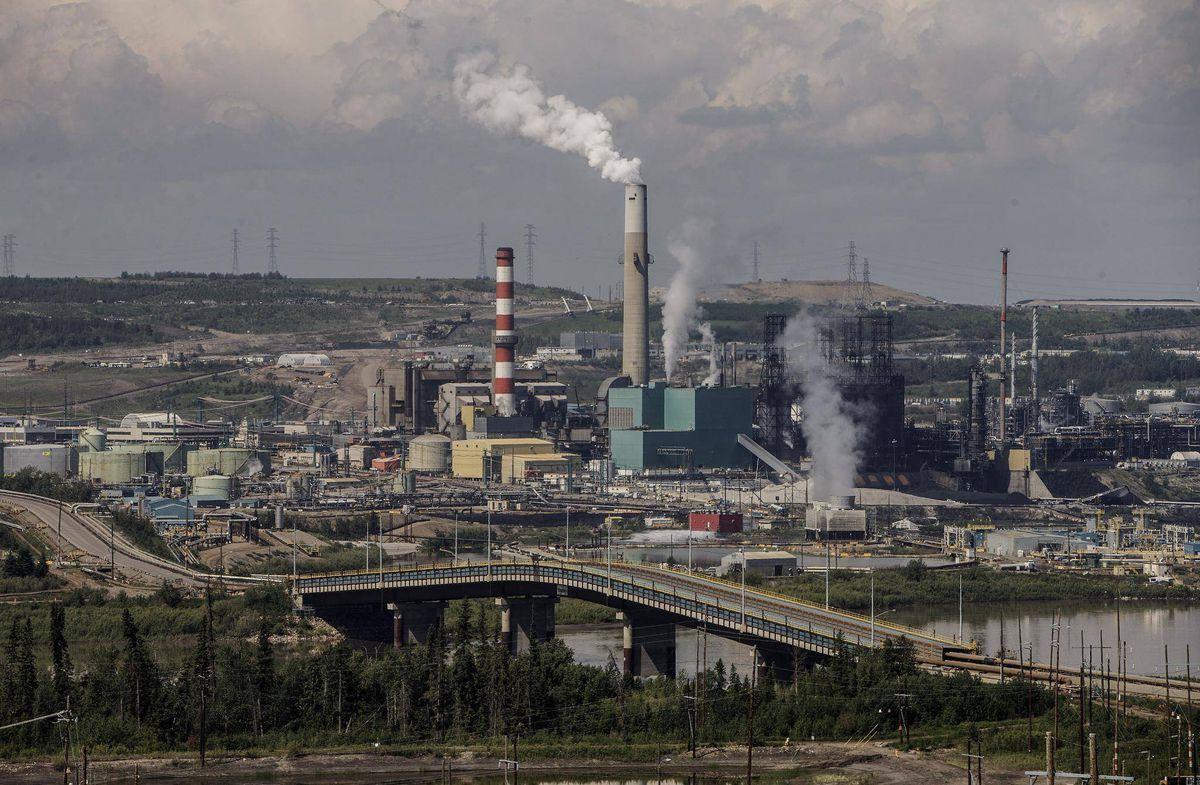 Suncor profit surges as oil demand edges higher Oil, gas