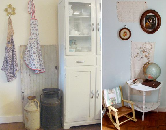 Get the Look Decor: Country Cottage Evolution   The Etsy Blog