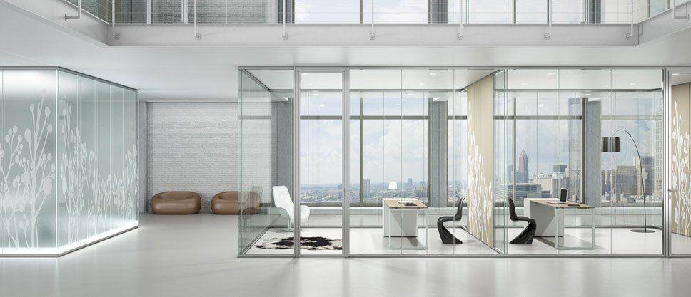 M E Modular Office Furniture Office Furniture Vancouver Glass
