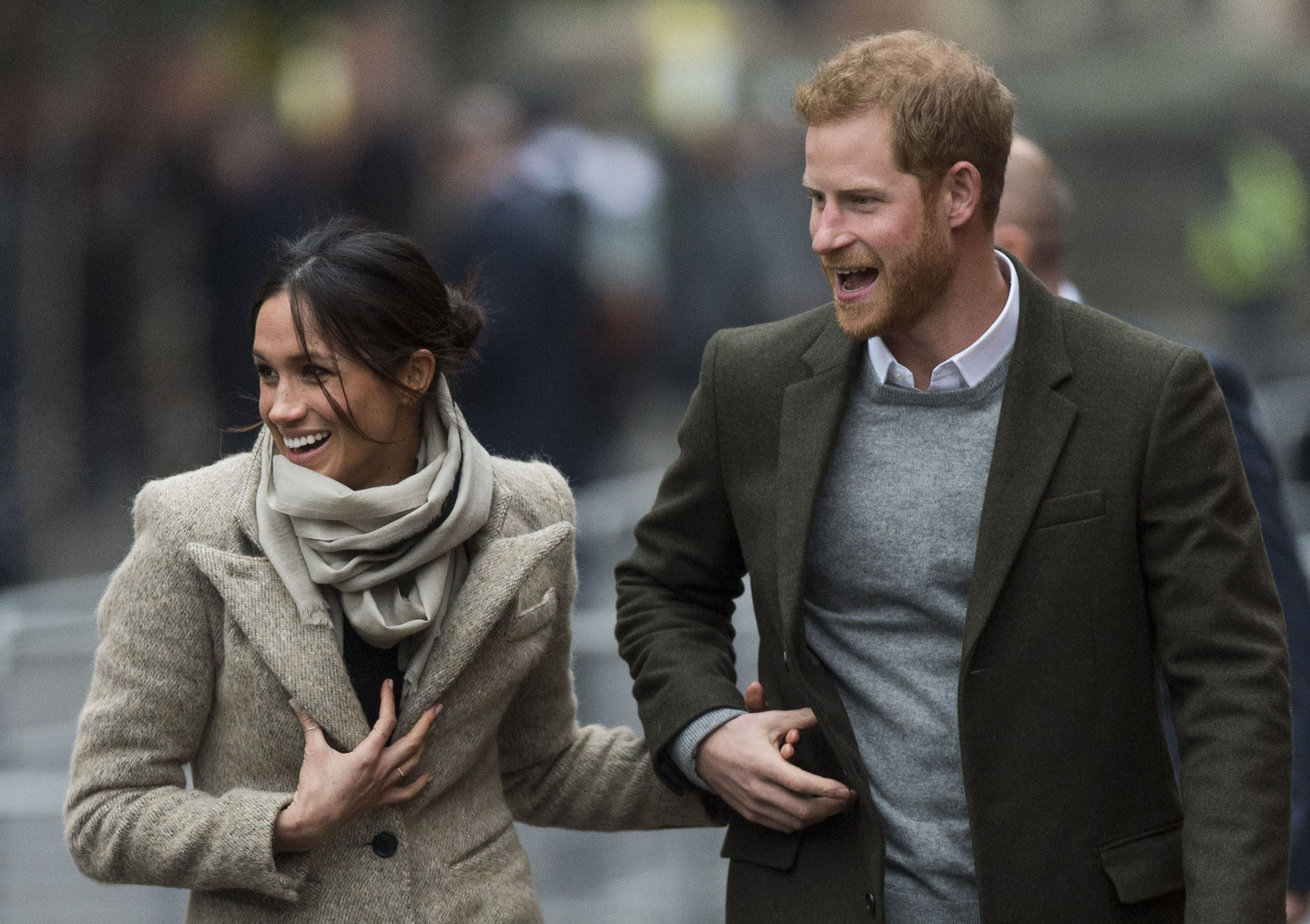 Our Royal Family Predictions for the Upcoming Year | Meghan