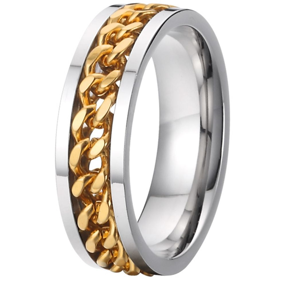 china wholesaler perfect match design wedding band jewelry gear