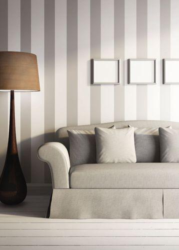 Pareti a righe fotogallery donnaclick pareti a righe for Pareti colorate immagini