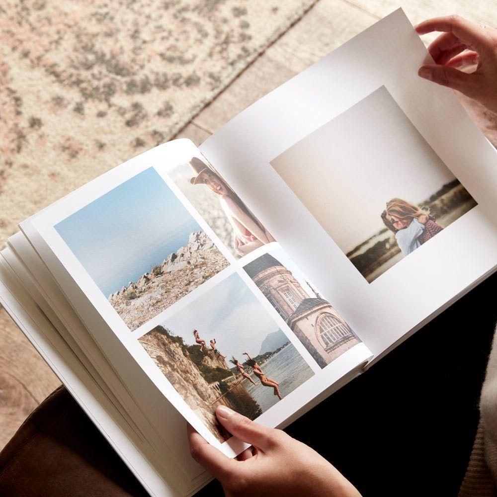 40 Off Photo Books Customized Photo Albums Papier Personalised Photo Albums Photo Album Design Photo Book