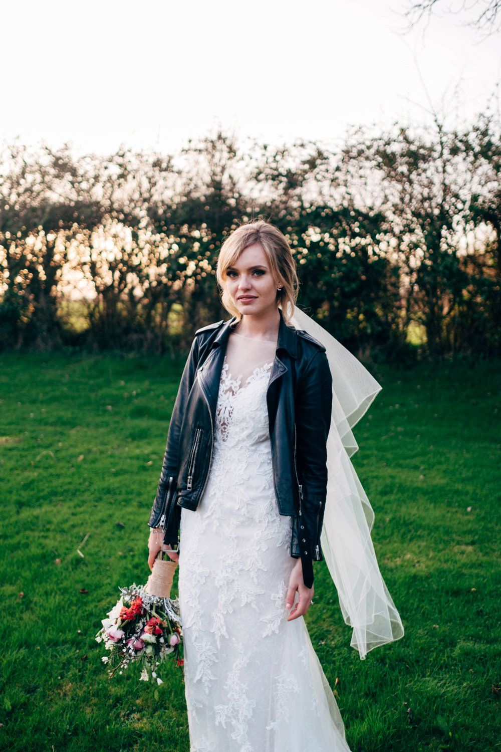 Spring Wedding at Southend Barns in Chichester by Dale Weeks ...
