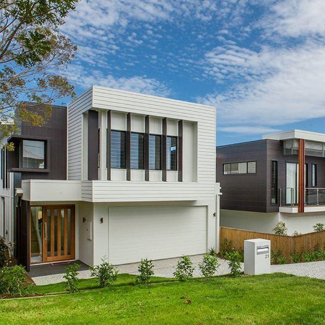 Two Garage Condo Developments Planned For Martin City Area: Home Exterior Design Ideas