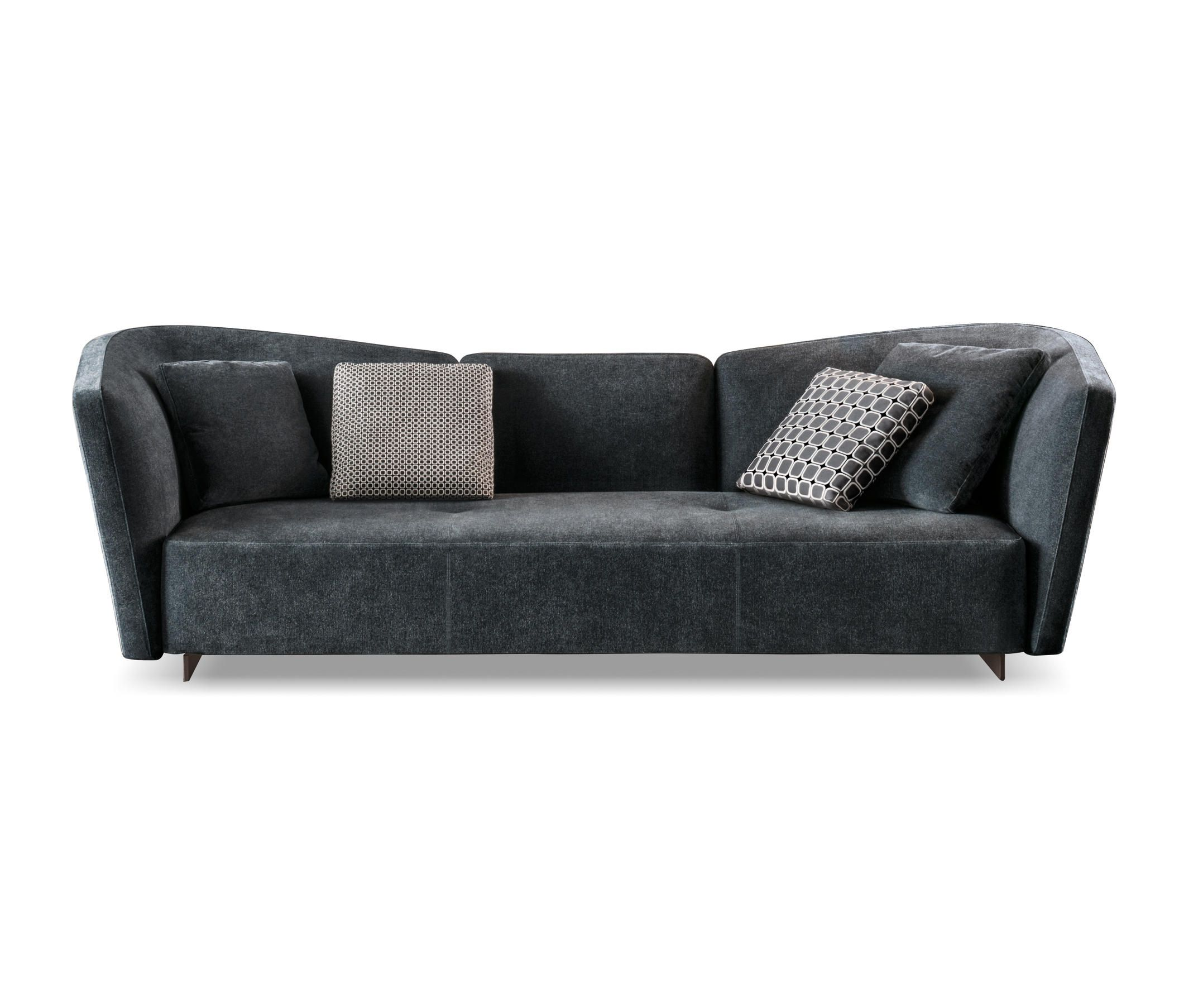 Lounge Seymour By Minotti - Lounge Sofas