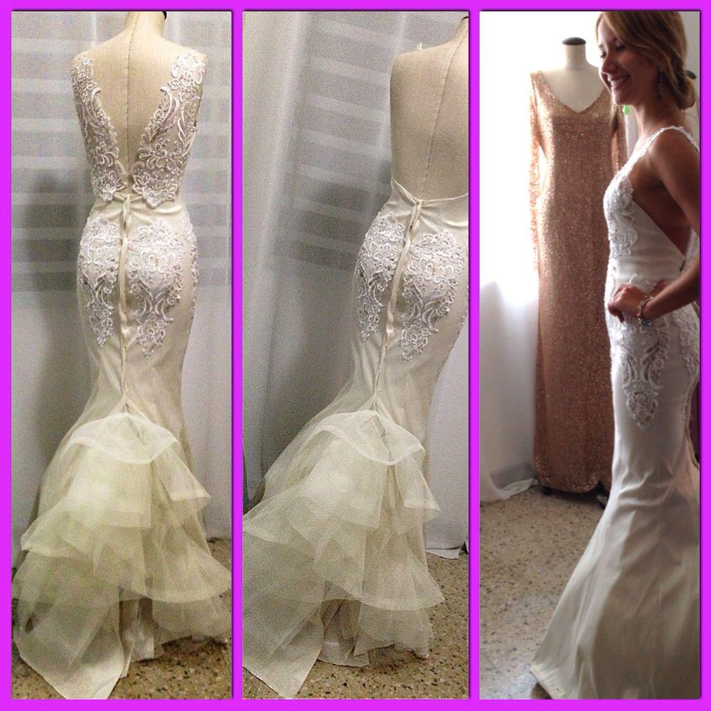 Bridal By Elier Aubret Bridal Exclusive Designs San Juan Puerto Rico