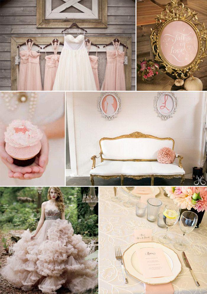 Disney Princess Aurora Inspired Fairy Tale Blush Wedding Ideas Disneyweddingideas Elegantweddinginvites