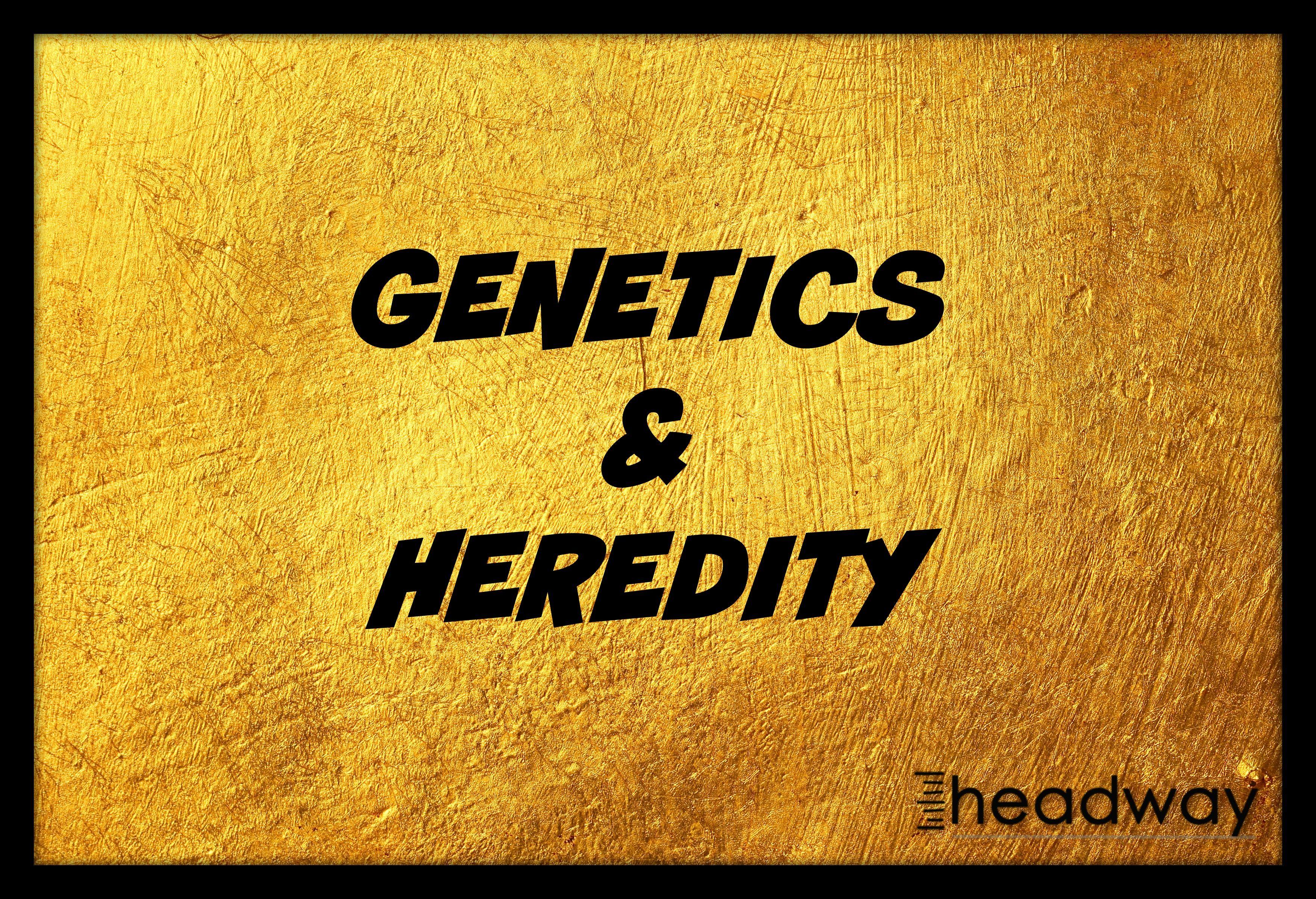 Genetics Practice Handouts