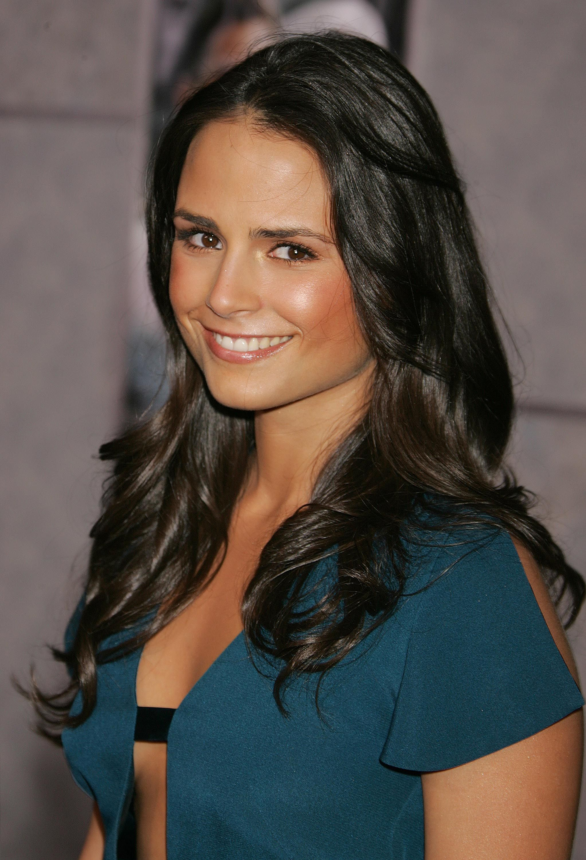 Think, Jordana brewster cleavage agree