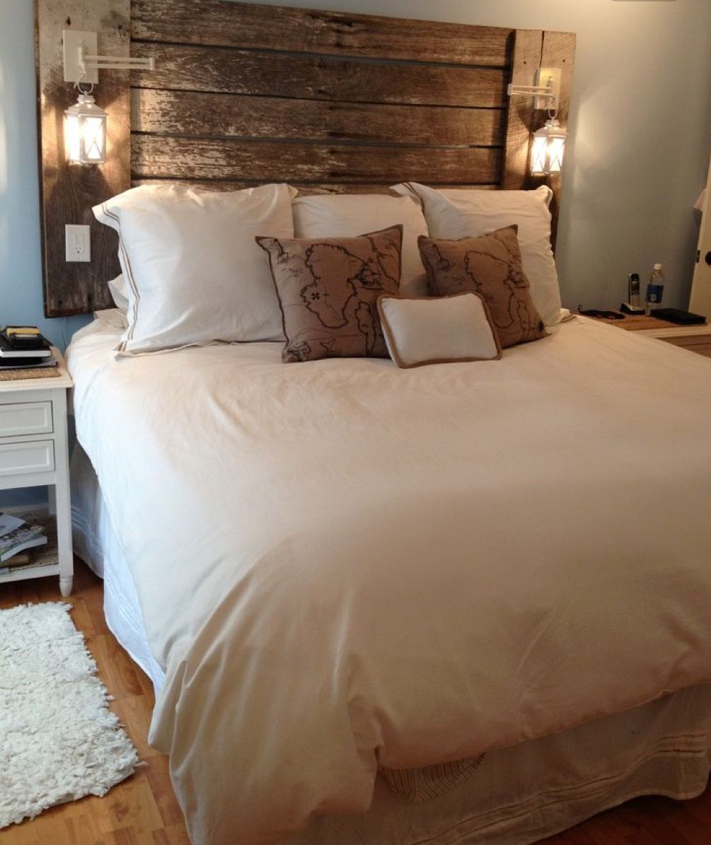 Pin de Candy Bailey en Woodwork | Pinterest | Respaldos de cama ...