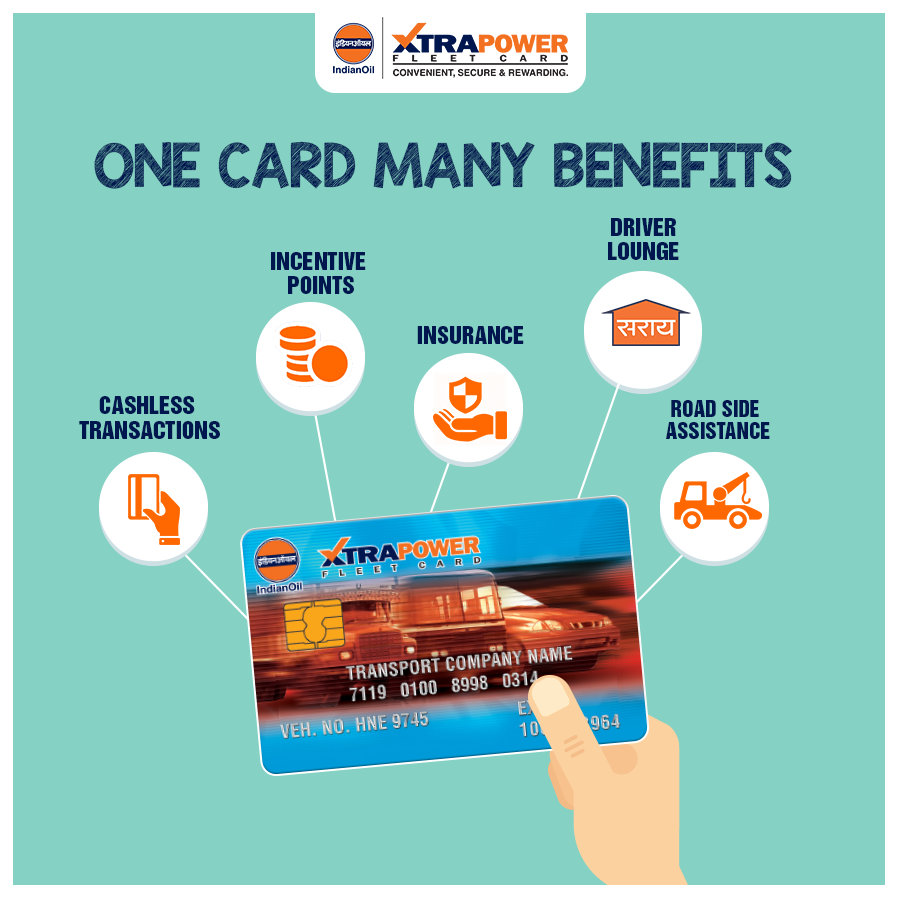 Just One Card Will Give You Access To Many Benefits Experience The Convenience Security And Rewards Get You Xtrapower Fleet Fleet Transport Companies Cards
