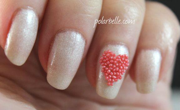 Nail art caviar beads images nail art and nail design ideas nail art caviar beads images nail art and nail design ideas nail art caviar beads images prinsesfo Gallery