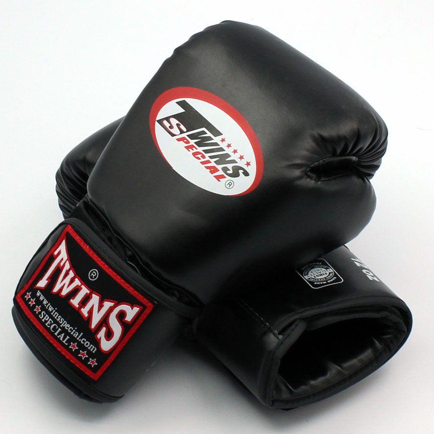 Boxing Gloves Muay Thai Training Half Finger Gloves Sanda Grappling Sandbag Gloves for Men Women