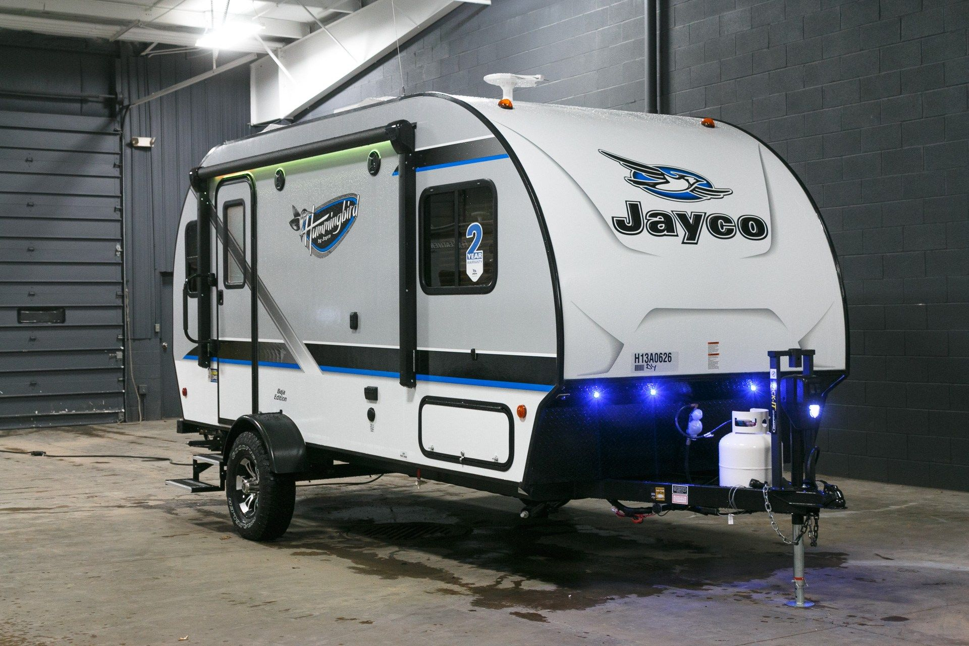 Northern New Year S Events For Rvers Camping Jayco