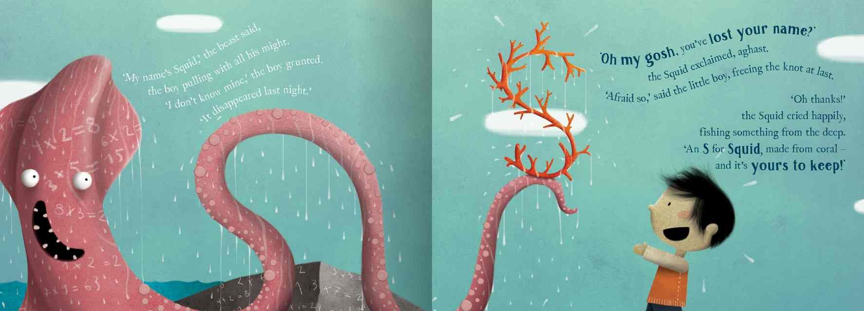 Personalized children's books | LostMy.Name - story for kids