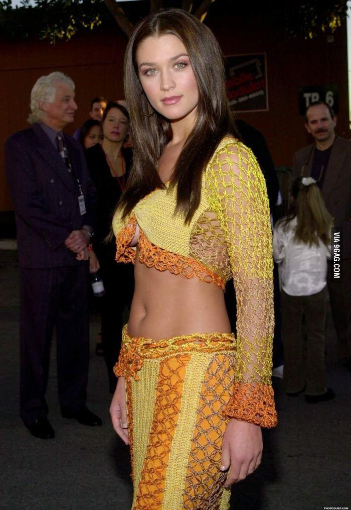 Lynda Carter's daughter, Jessica Altman should play the ...