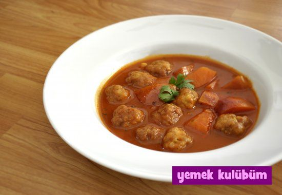 Photo of How to make Juicy Meatball Recipe? Illustrated Juicy Meatball Recipe a …