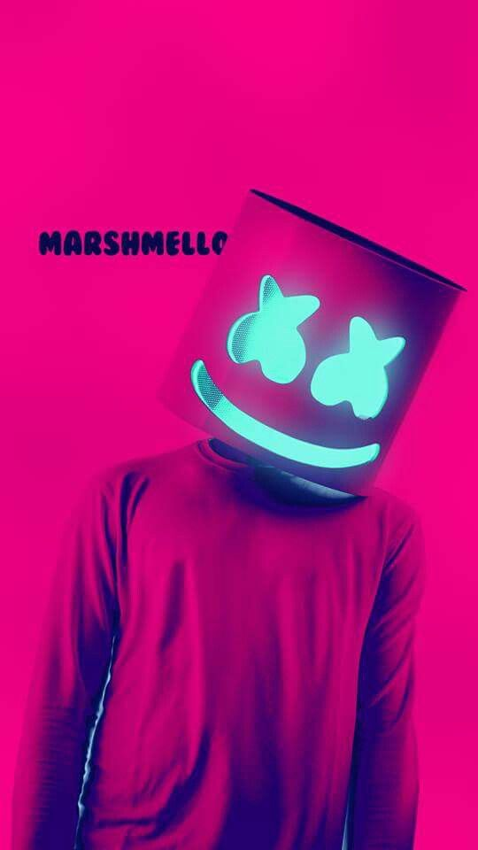 Marshmello | Anime | Dj music, Skrillex, Music Artists